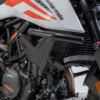 Defensas KTM 390 Adventure