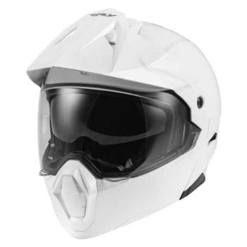 Fly Racing Odyssey Adventure White